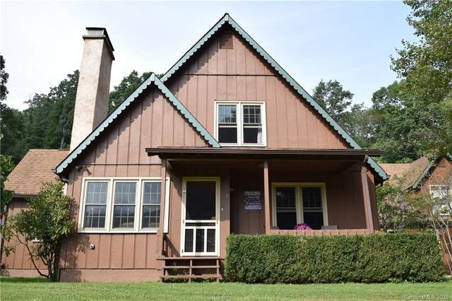 835 Pond Road, Spruce Pine, NC 28777 (#3664507) :: Charlotte Home Experts