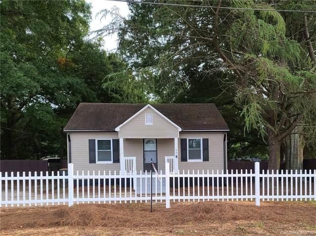 419 Kimball Street, Kannapolis, NC 28081 (#3664512) :: MartinGroup Properties