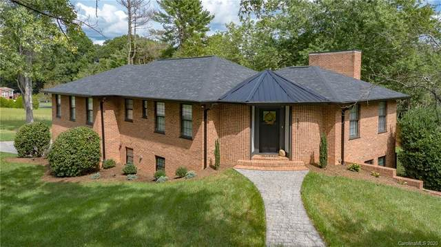 509 21st Avenue NE, Hickory, NC 28601 (#3664517) :: LePage Johnson Realty Group, LLC