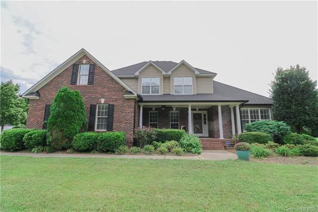 331 Cameron Drive, Salisbury, NC 28147 (#3664521) :: MartinGroup Properties