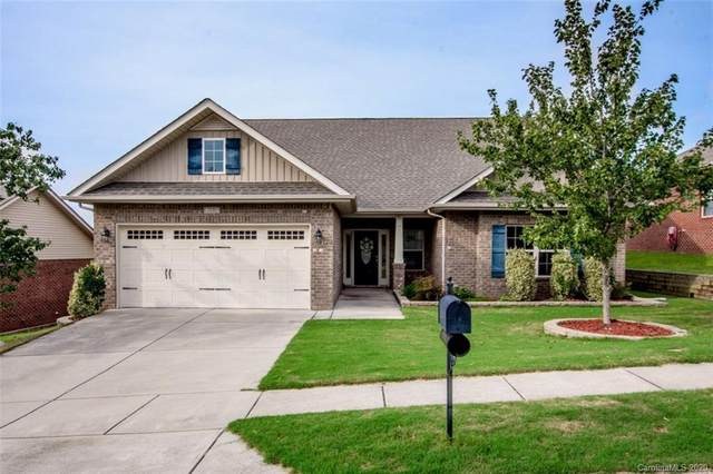 7251 Kenyon Drive, Denver, NC 28037 (#3664523) :: LePage Johnson Realty Group, LLC
