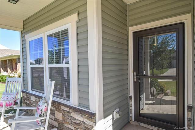 156 Water Ski Drive, Statesville, NC 28677 (#3664525) :: Stephen Cooley Real Estate Group