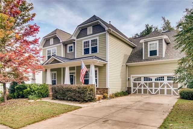 1527 Millbridge Parkway, Waxhaw, NC 28173 (#3664535) :: The Downey Properties Team at NextHome Paramount