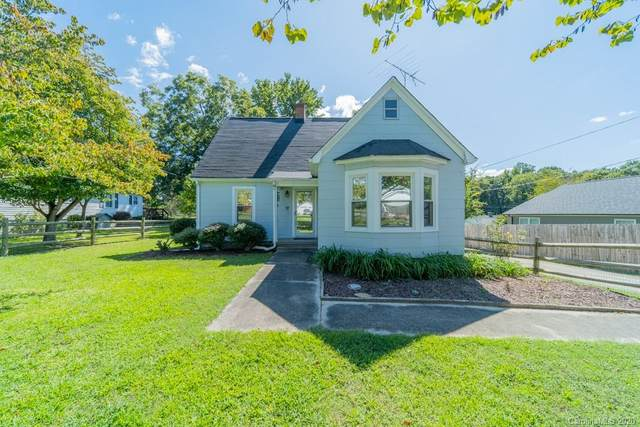 809 Walker Street 46-48, Kannapolis, NC 28081 (#3664553) :: Caulder Realty and Land Co.