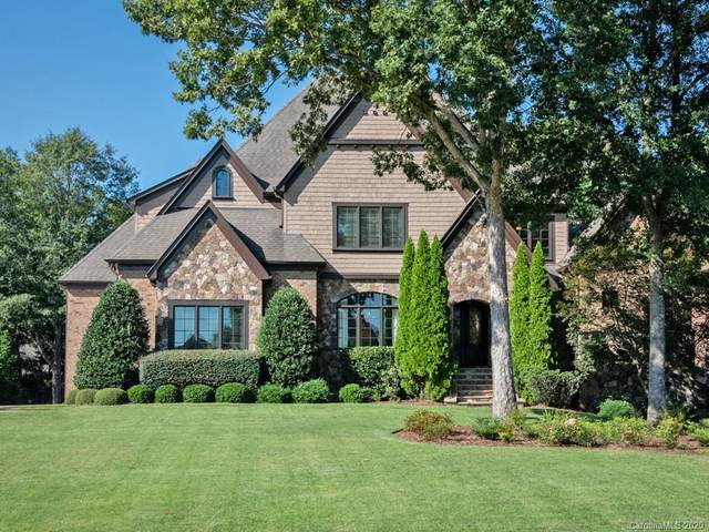 1406 Venetian Way Drive, Waxhaw, NC 28173 (#3664581) :: Cloninger Properties