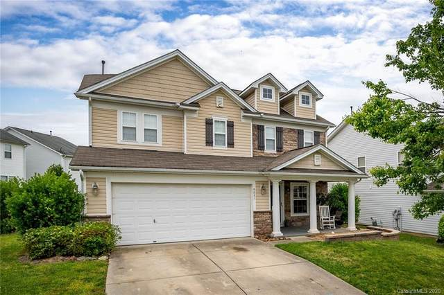 4031 Houldsworth Drive, Charlotte, NC 28213 (#3664582) :: Stephen Cooley Real Estate Group