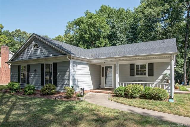 2413 Turnberry Lane, Charlotte, NC 28210 (#3664588) :: LePage Johnson Realty Group, LLC