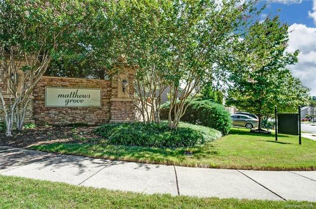 7343 Lamplighter Close Drive, Matthews, NC 28105 (#3664591) :: Scarlett Property Group