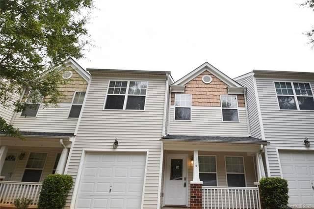 114 Deep Gap Court, Charlotte, NC 28217 (#3664593) :: Cloninger Properties