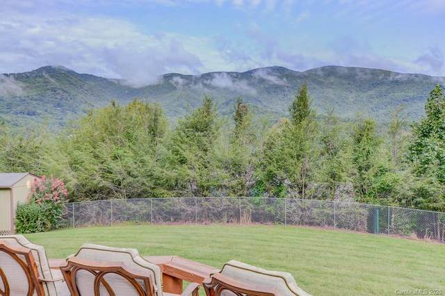 84 Heavens View Road #6, Waynesville, NC 28786 (#3664600) :: Stephen Cooley Real Estate Group