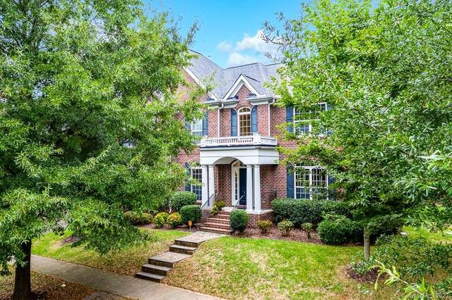 11229 Warfield Avenue, Huntersville, NC 28078 (#3664605) :: The Premier Team at RE/MAX Executive Realty