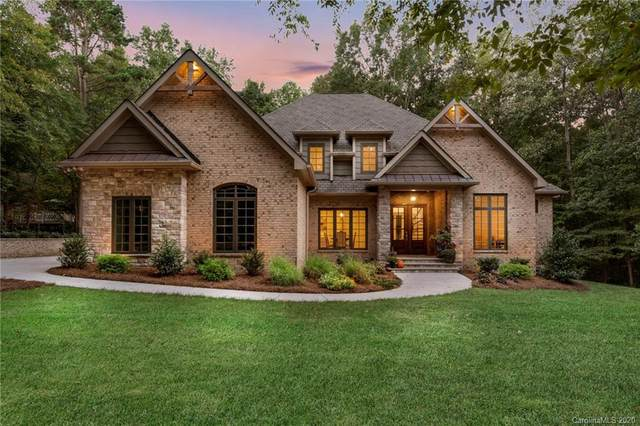 8119 Lake Providence Drive, Weddington, NC 28104 (#3664606) :: Mossy Oak Properties Land and Luxury