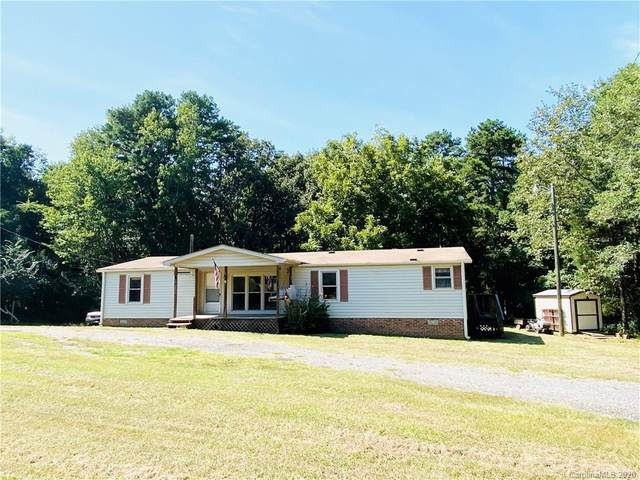 1709 George Dunn Road, Rock Hill, SC 29730 (#3664628) :: Scarlett Property Group