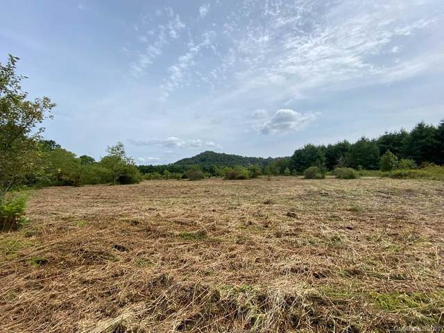 TBD Off Hart Road, Pisgah Forest, NC 28768 (#3664637) :: Rinehart Realty
