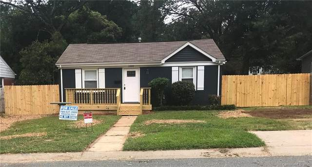 1909 Anderson Street, Charlotte, NC 28205 (MLS #3664638) :: RE/MAX Journey
