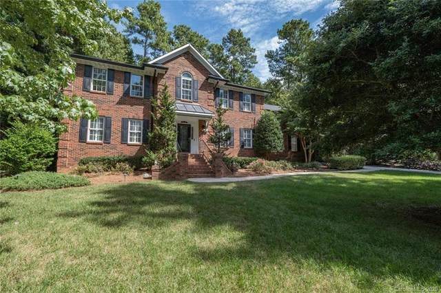 241 Pat Stough Lane, Davidson, NC 28036 (#3664641) :: LePage Johnson Realty Group, LLC