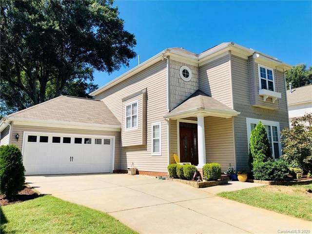 19911 Madison Village Drive, Cornelius, NC 28031 (#3664650) :: Miller Realty Group