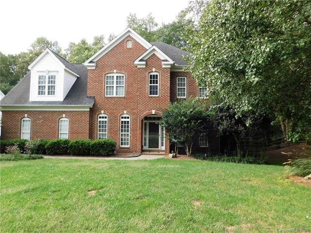 7831 Sedgebrook Drive, Stanley, NC 28164 (#3664662) :: Homes Charlotte