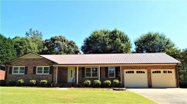 257 Hill Road, Lincolnton, NC 28092 (#3664663) :: SearchCharlotte.com