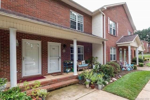 102 Brandywine Drive NE Z3, Conover, NC 28613 (#3664671) :: IDEAL Realty