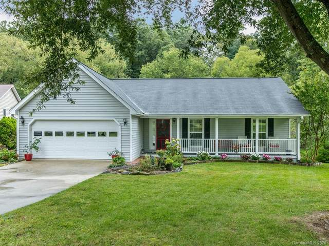 2673 Middleton Circle, Hendersonville, NC 28791 (#3664676) :: Stephen Cooley Real Estate Group