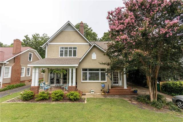 2018 Dilworth Road E, Charlotte, NC 28203 (#3664683) :: Mossy Oak Properties Land and Luxury