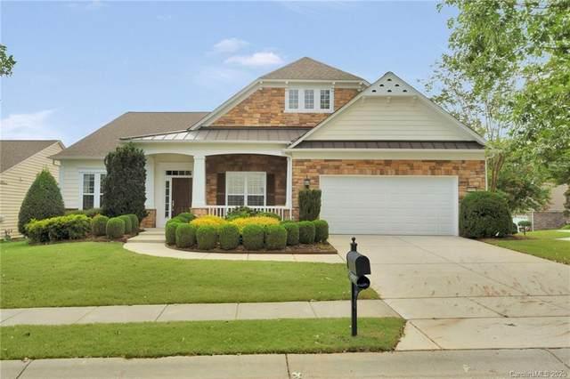 50008 Tulip Court, Indian Land, SC 29707 (#3664693) :: Johnson Property Group - Keller Williams
