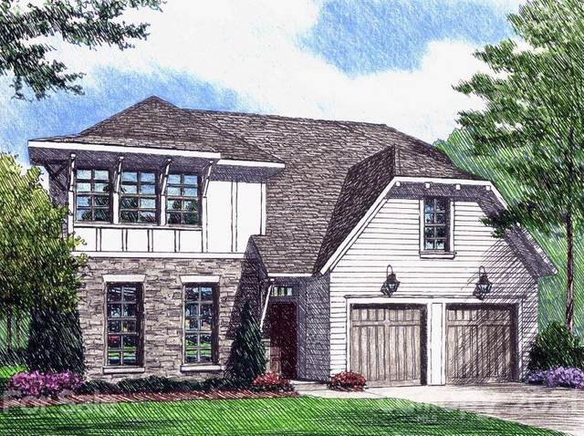 5642 Closeburn Road, Charlotte, NC 28210 (#3664715) :: Carlyle Properties