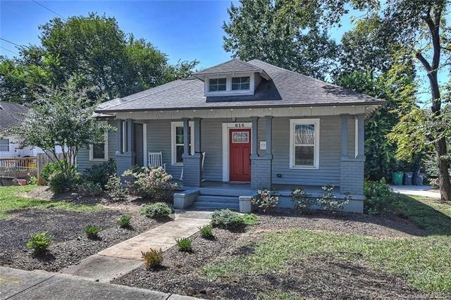 618 Mahopac Street, Charlotte, NC 28208 (#3664736) :: LePage Johnson Realty Group, LLC