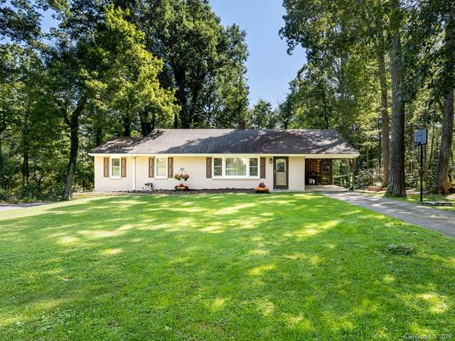 19 Reese Road, Asheville, NC 28805 (#3664744) :: LePage Johnson Realty Group, LLC