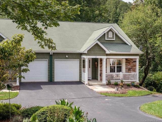 63 Coldwater Lane, Laurel Park, NC 28739 (#3664746) :: IDEAL Realty