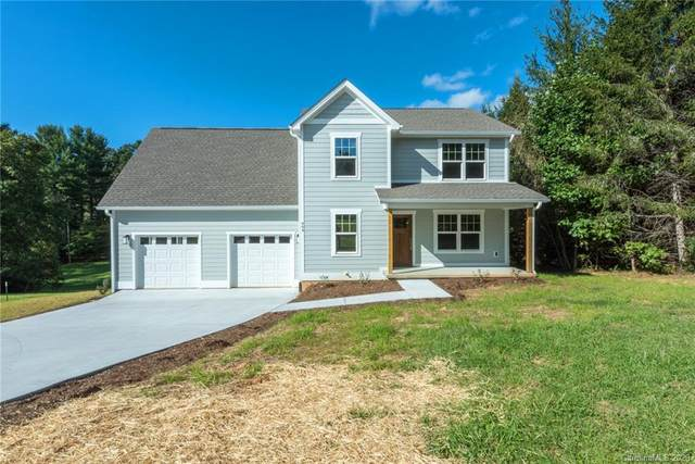 404 Emmas Grove Road, Fletcher, NC 28732 (#3664755) :: BluAxis Realty