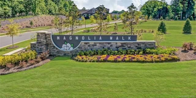 17121 Carolina Hickory Drive 147 Amira, Huntersville, NC 28078 (#3664757) :: LePage Johnson Realty Group, LLC