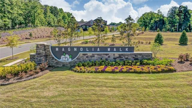 19013 Sweet Crabapple Lane 190 Adriana Cra, Huntersville, NC 28078 (#3664773) :: Stephen Cooley Real Estate Group