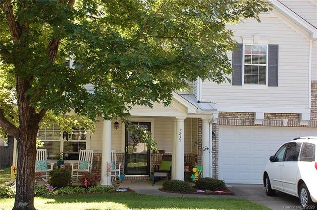 7835 Cornflower Commons Drive, Mint Hill, NC 28227 (#3664784) :: The Premier Team at RE/MAX Executive Realty