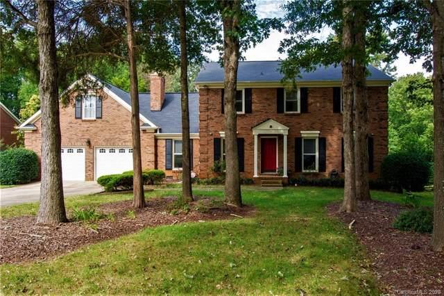 1516 Matthews Plantation Drive, Matthews, NC 28105 (#3664789) :: Austin Barnett Realty, LLC