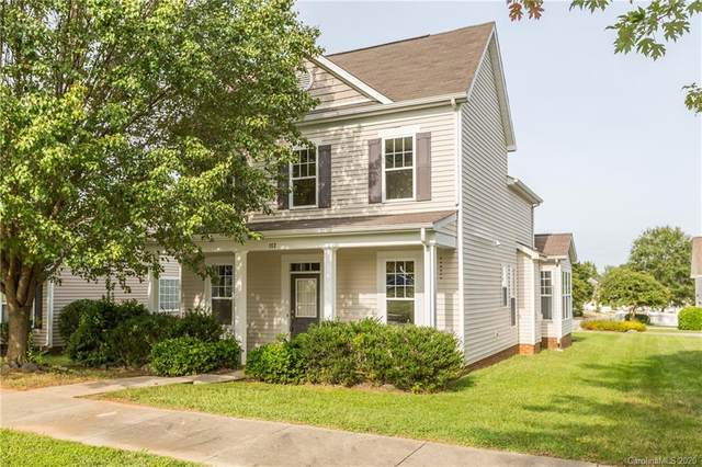112 Waverly Street, Advance, NC 27006 (#3664792) :: Carlyle Properties