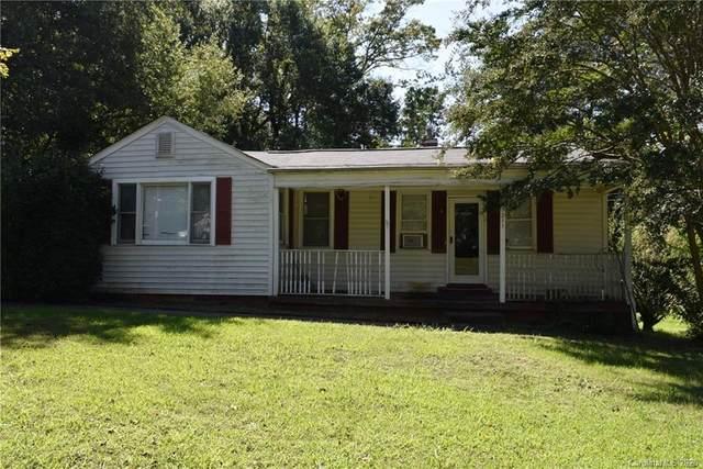 1211 Chronicle Avenue, Gastonia, NC 28052 (#3664795) :: Rinehart Realty