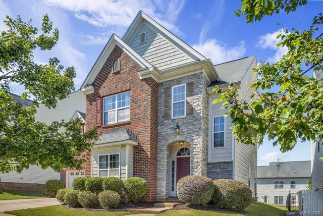 13415 Mccoy Ridge Drive, Huntersville, NC 28078 (#3664801) :: LePage Johnson Realty Group, LLC