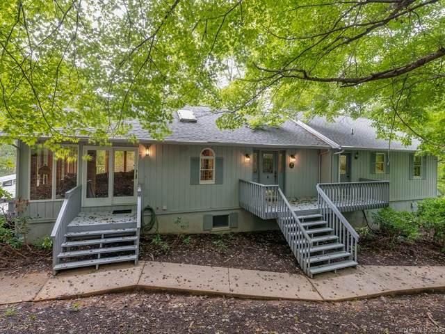 590 Mountains Boulevard, Lake Lure, NC 28746 (#3664803) :: Johnson Property Group - Keller Williams
