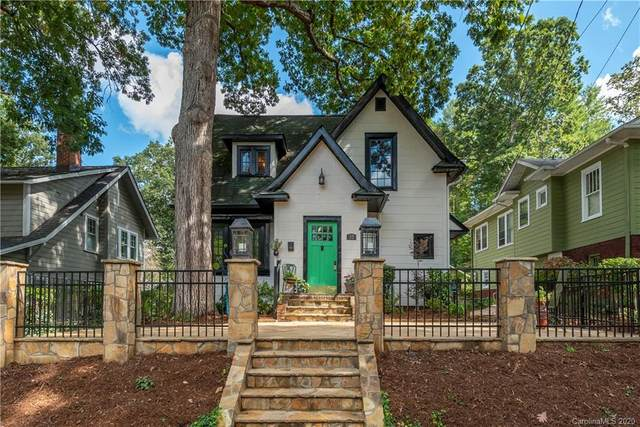 33 Woodvale Avenue, Asheville, NC 28804 (#3664804) :: LePage Johnson Realty Group, LLC