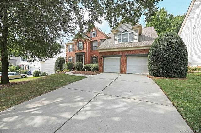 9004 Huntsmaster Place, Waxhaw, NC 28173 (#3664806) :: Carolina Real Estate Experts