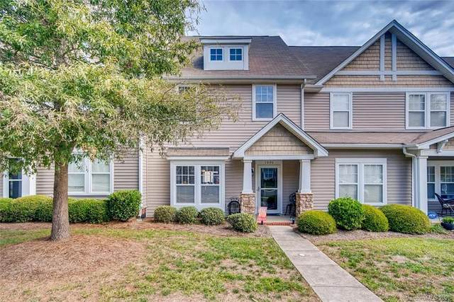1006 Laparc Lane, Indian Trail, NC 28079 (#3664808) :: Ann Rudd Group