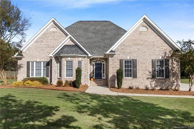 320 Home Court, Rock Hill, SC 29732 (#3664814) :: The Mitchell Team