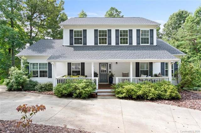 9 Gollum Drive, Fairview, NC 28730 (#3664825) :: Stephen Cooley Real Estate Group