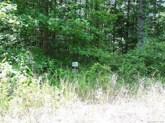 1119 Georgetown Lane #6, Lenoir, NC 28645 (#3664832) :: Mossy Oak Properties Land and Luxury