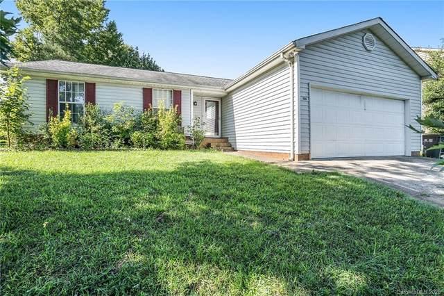 1906 Teresa Jill Drive, Charlotte, NC 28213 (#3664835) :: Stephen Cooley Real Estate Group