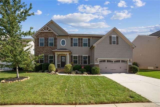 7325 Waterwheel Street, Concord, NC 28025 (#3664836) :: High Performance Real Estate Advisors