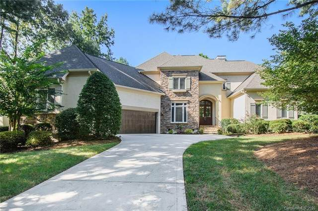 10918 Lederer Avenue, Charlotte, NC 28277 (#3664850) :: Homes with Keeley | RE/MAX Executive