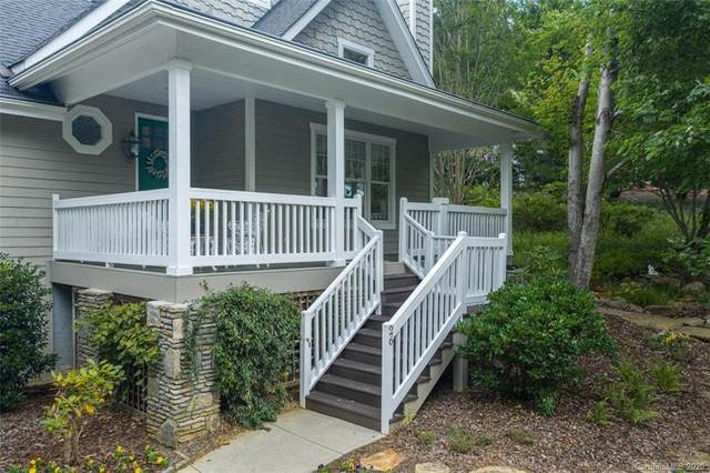 26 Olde Eastwood Village Boulevard, Asheville, NC 28803 (#3664858) :: Carlyle Properties